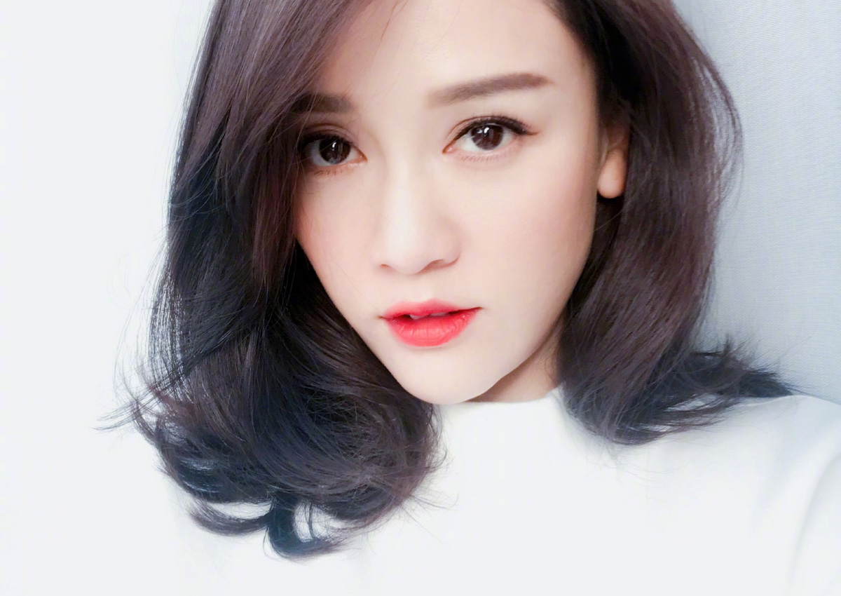 Joe Chen Taiwanese Actress Joe Chen Arrested For Drink Driving