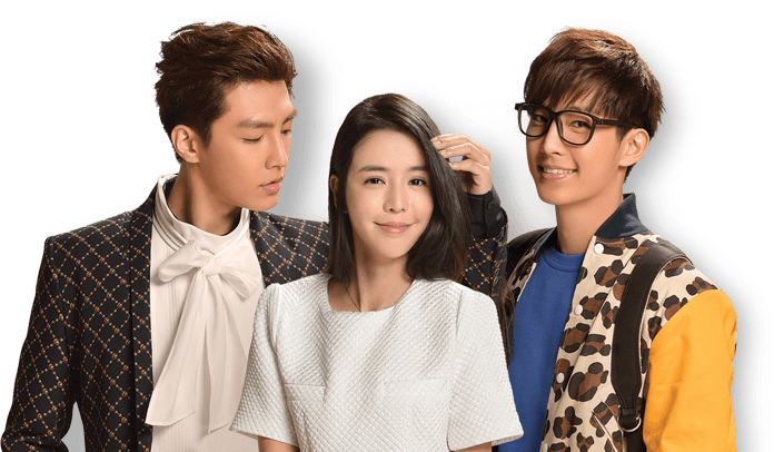 Aaron Yan Fall In Love With Me Wallpaper Fall In Love With Me 愛上兩個我 Review Huh It Ended