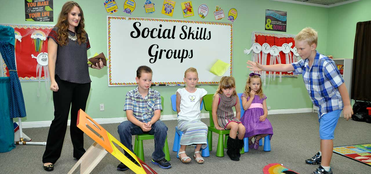 Social Skills Groups \u2013 Autism Spectrum Interventions
