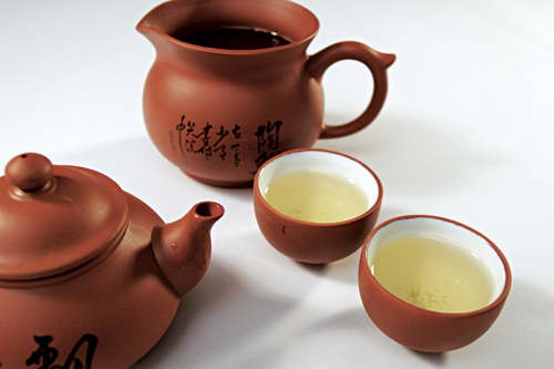 The Chinese Wedding Tea Ceremony | Asia Wedding Guide