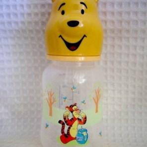 disney baby feeding bottle 120ml