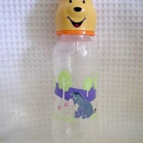disney baby feeding bottle 240ml