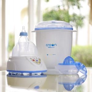 crown cr digital sterilizer 888