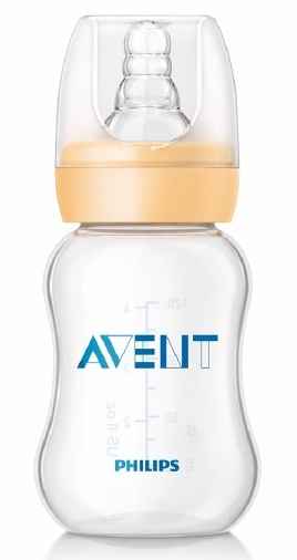 Avent Standardneck Bottle