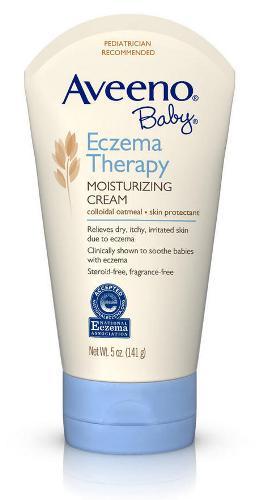 Eczema Therapy Moisturizing Cream 5oz