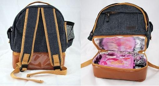 promo sale murah jual tas pendingin asi cooler bag bagus. Black Bedroom Furniture Sets. Home Design Ideas