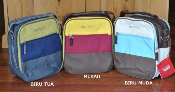 Allerhand Cooler Bag (KW)