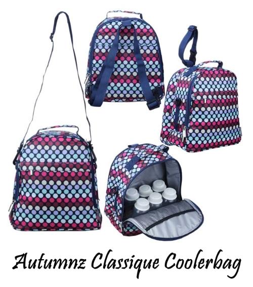 Autumnz Classique Coolerbag