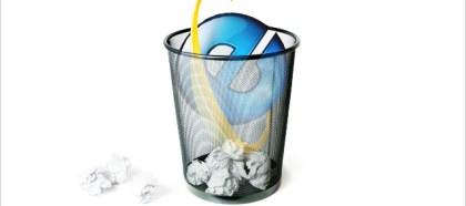 Termina el soporte a Internet Explorer 8, 9 y 10