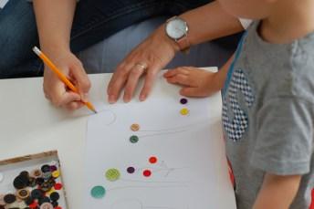 milio_szufladek_blog_guziczkowe zabawy dzieci