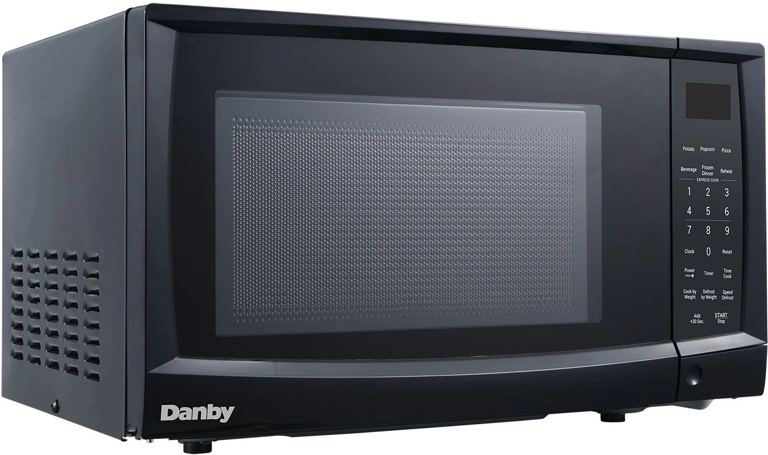 Countertop Cooking Appliances Danby Countertop Microwave Black Dmw09a2bdb Home Appliances