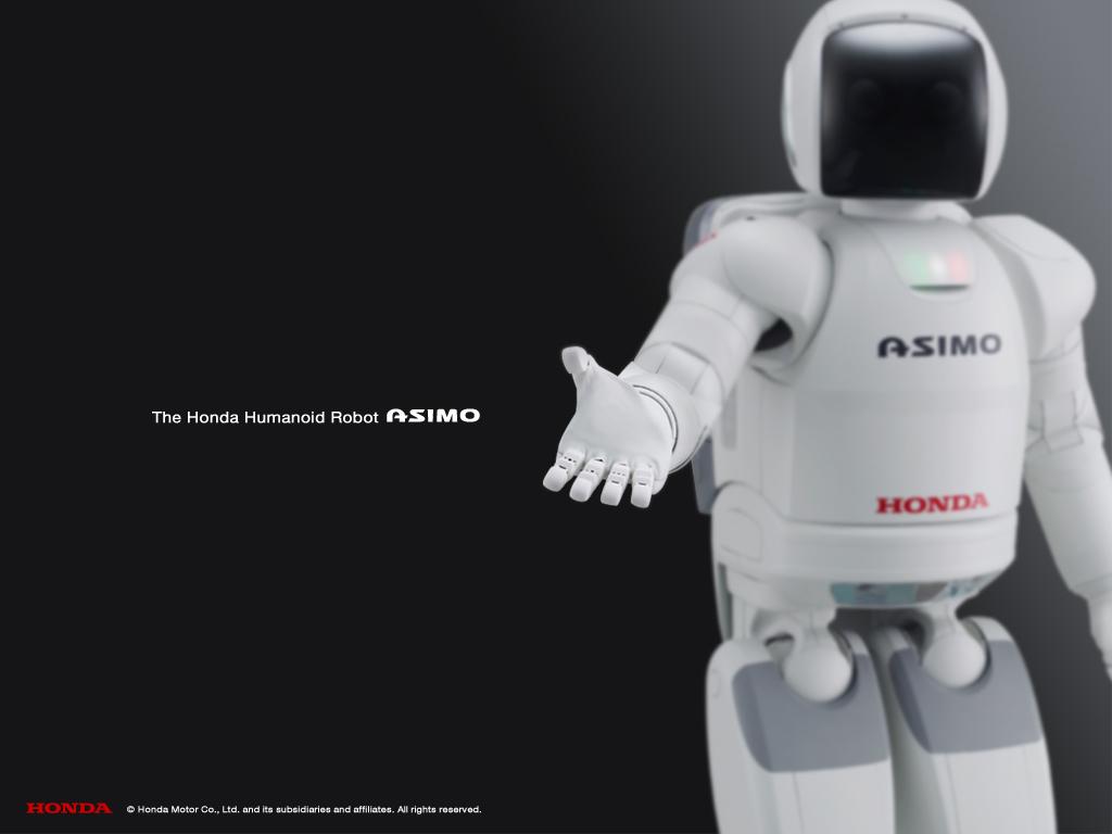 Vista Wallpaper Hd Asimo Downloads Asimo Innovations By Honda
