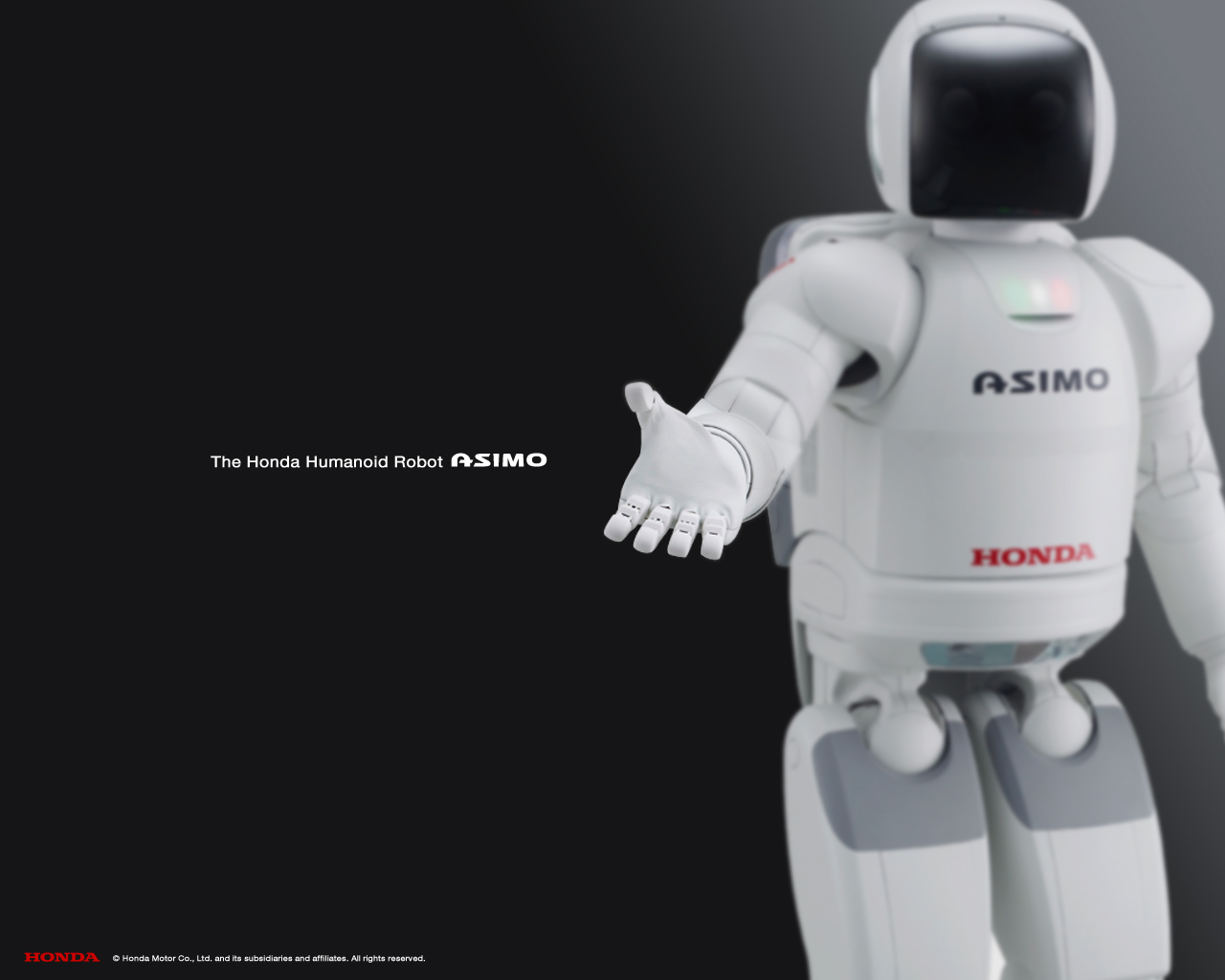 3d Wallpaper Windows 8 1 Asimo Downloads Asimo Innovations By Honda
