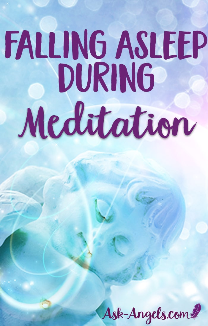 4 Brilliant Ways to Stay Awake During Meditation! - Ask-Angels