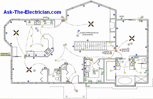 Wiring Electrical Schematics Wiring Diagram