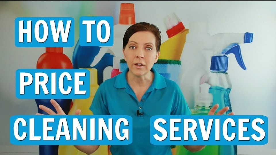 How to Price Your Service for House Cleaning \u003e Ask a House Cleaner
