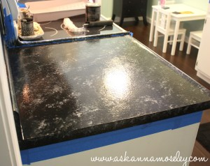 How To Refurbish Countertops Giani Granite Countertop Paint Review Ask Anna