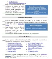 digcit sample lesson 2