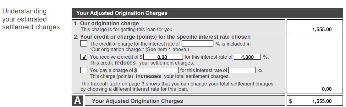 Initial Fees Worksheet Ask Carolyn Warren