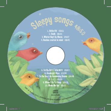 CD, JE Records