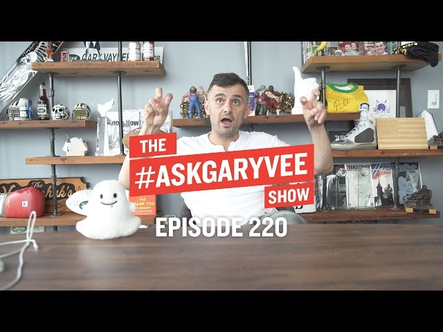 #AskGaryVee Search Engine - Episode 220: YouTube Growth Strategies, Business Risks & VaynerMedia's New Office