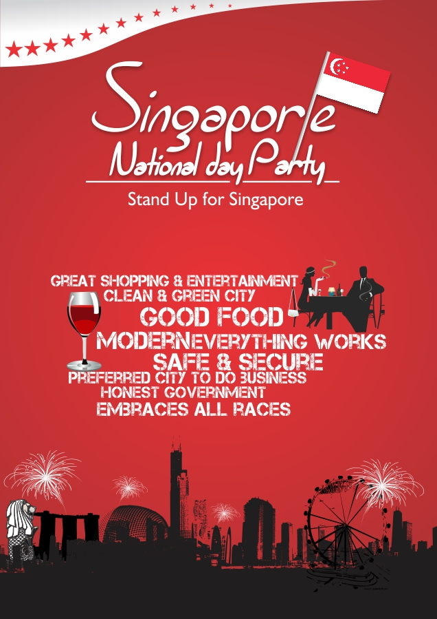 Birthday Balloons Singapore 25+ Best Ideas About Singapore National Day Wishes On Askdieas
