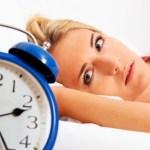 Insomnia - Sleeping Disorder