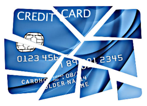 effects of credit cards The investopedia 100  responsibly managing a small number of credit cards can allow you to possess a better credit score compared to someone with no credit.