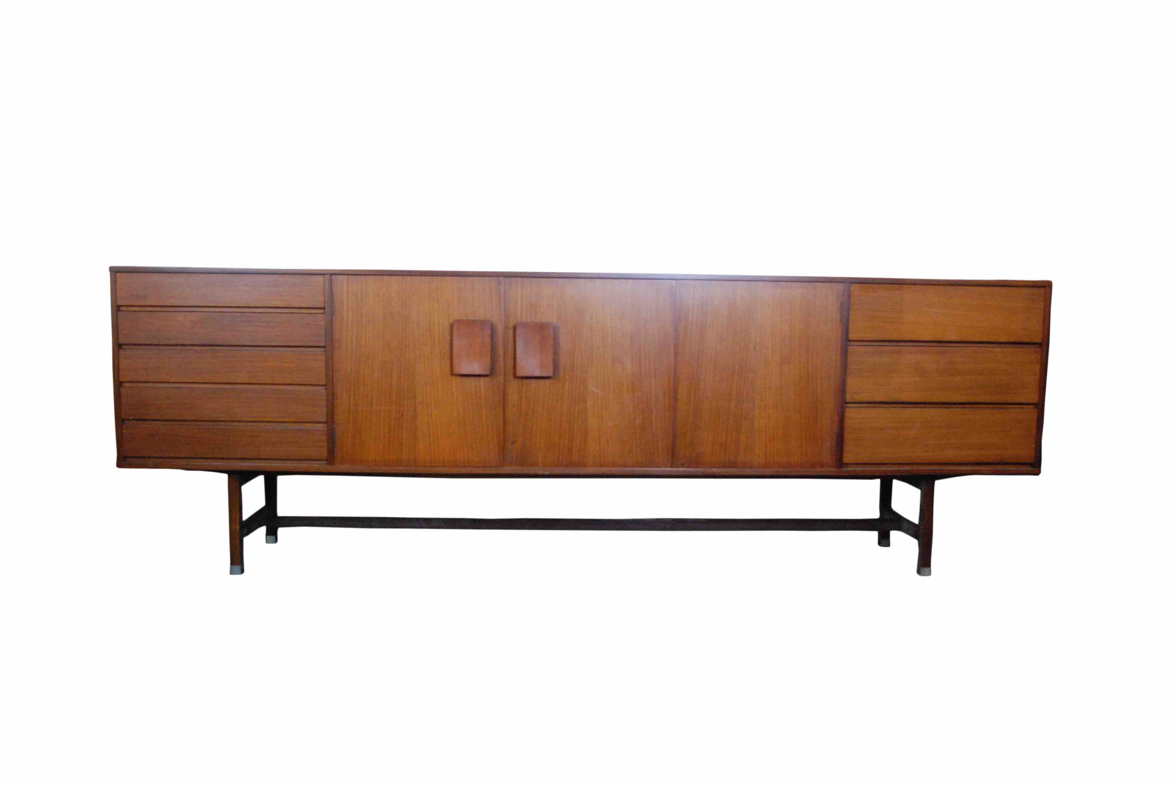 Sideboard Retro Mid Century Sideboards Antique Tallboys Aslett Antiques