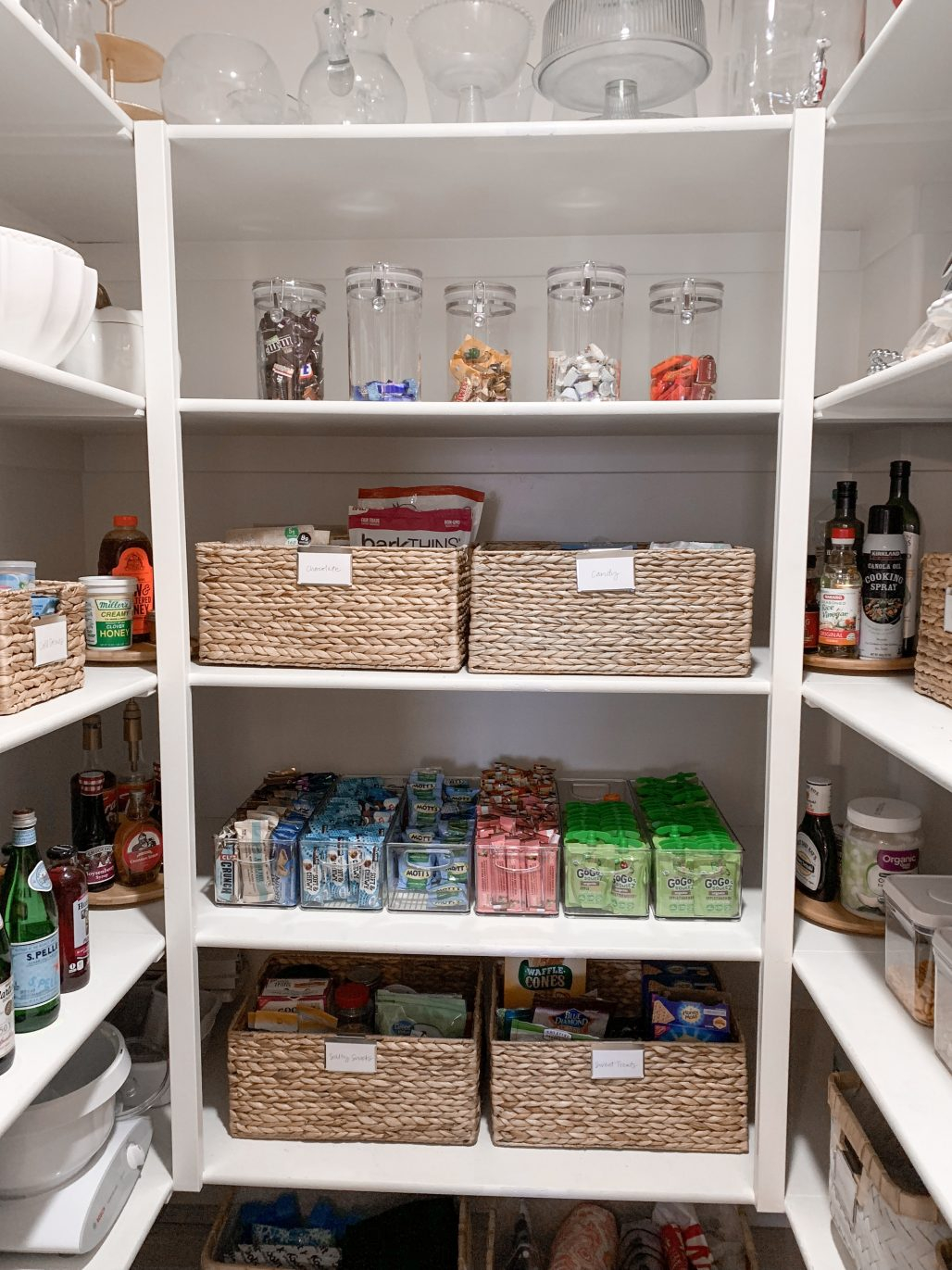Pantry Organization Shop A Slice Of Style The Blog