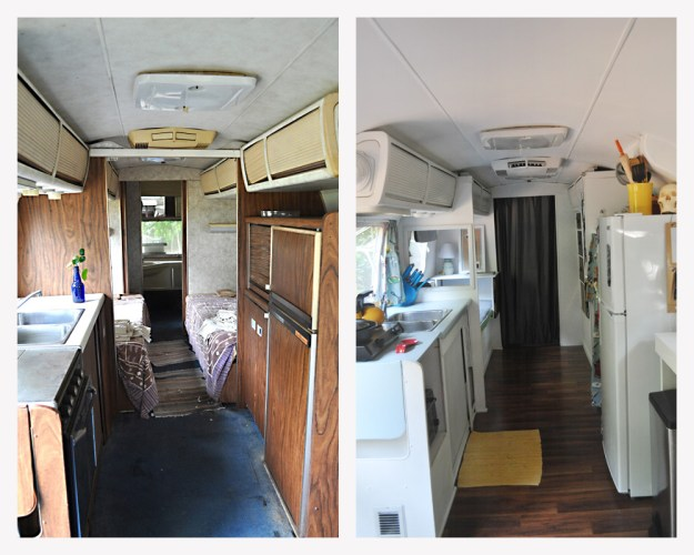 """""""Should I buy a move-in ready trailer or should I buy a trailer to renovate?"""""""
