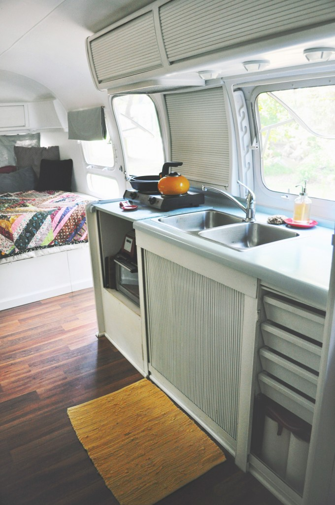 Diy Bett Our 1978 Airstream Sovereign Land Yacht Remodel: The