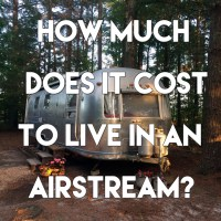 How Much Does It Cost to Live in an Airstream?