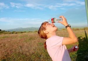 Encourage healthy eating in children
