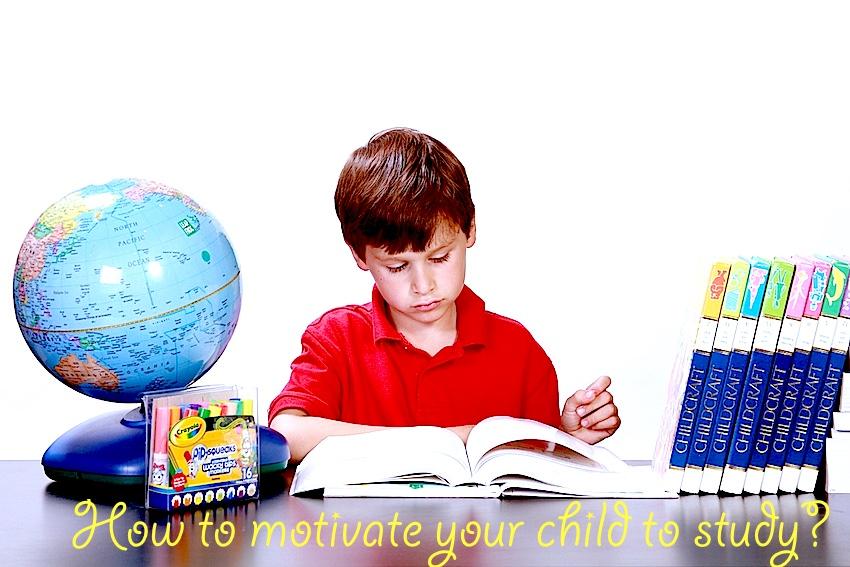 Child Study tips please?