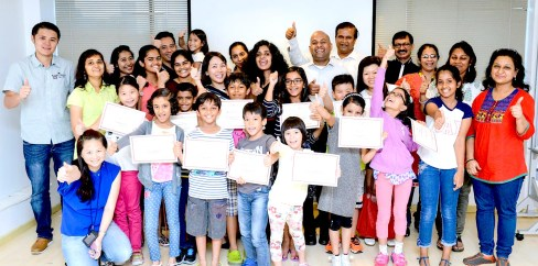 Public Speaking Workshop Singapore