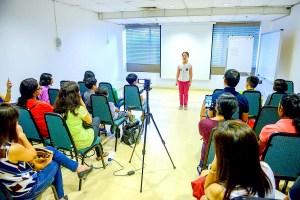 Public Speaking for children Singapore