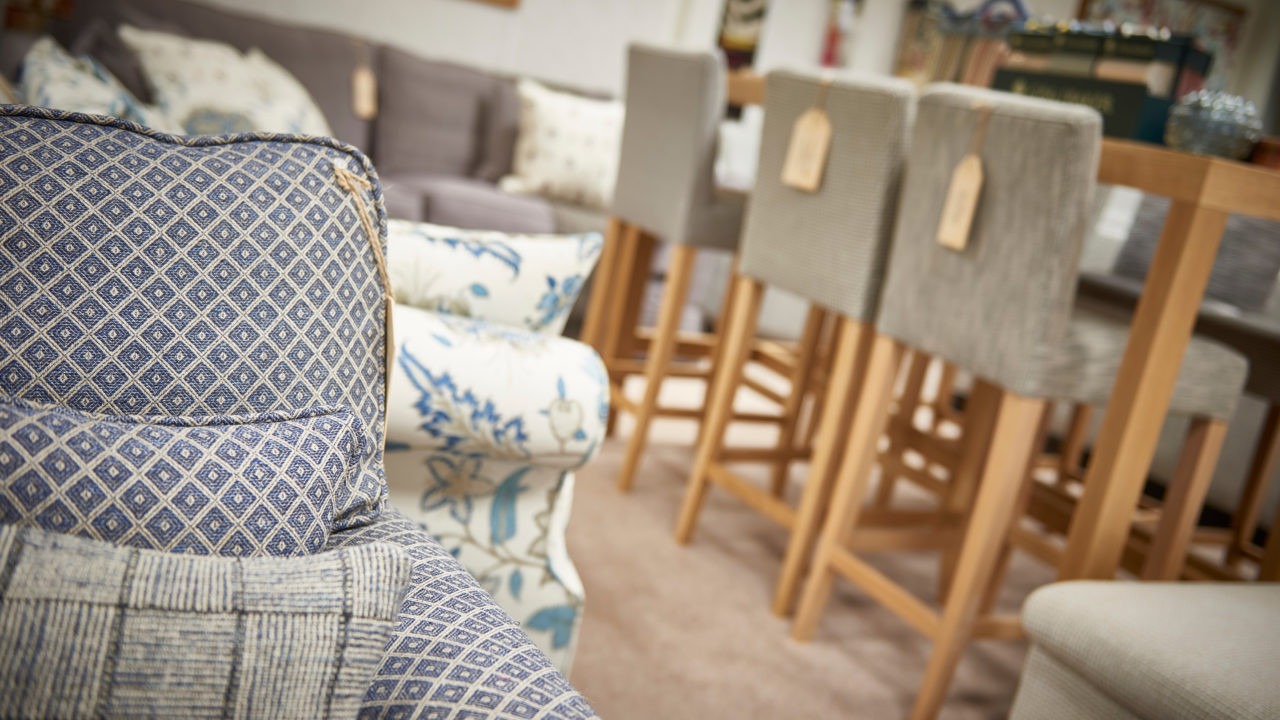 Furniture Reupholstery Near Me Uk Showroom Asnew Upholstery