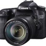 Canon公式より 70D