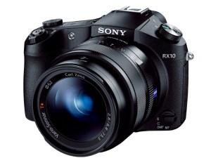 SONY公式よりRX10