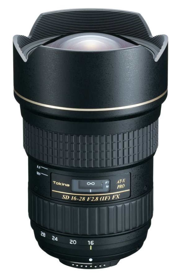 AT-X 16-28 PRO FX 16-28mm F2.8