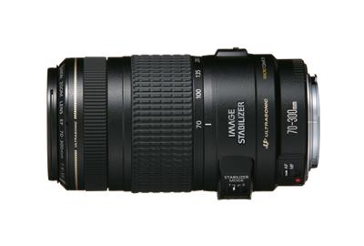 EF70-300mm F4-5.6 IS USM