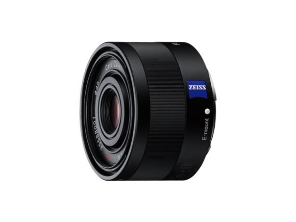 Sonnar T FE 35mm F2.8 ZA