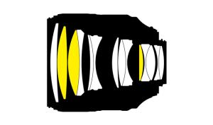 AF-S NIKKOR 105mm-lens