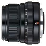 XF 23mm F2 R WR