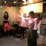 【緊急】熊本支援LIVE@新宿住吉町 6/19