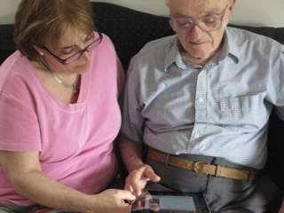 iPad for Dad, #17: Who's Managing Dad's iPad? (1/2)