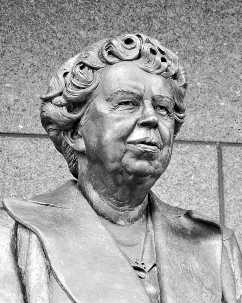 Eleanor Roosevelt Understood Aging