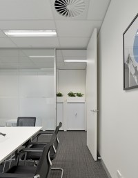 Global Software Company | Aspect Commercial Interiors