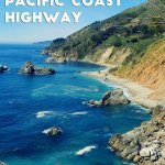 Road Trip: Pacific Coast Highway